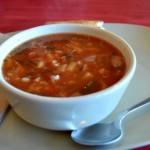 スザンヌお勧めのダイエットスープ効果や作り方、保存方法