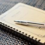 ビジネスのノート術!選び方や活用方法を知ろう!!