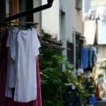pm2.5から洗濯物をカバーして付着から守ろう!