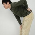 ぎっくり腰とは?原因や応急処置の気になるポイント!