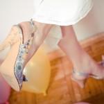 パンプスの靴擦れの原因!予防・対策は靴選びから!!