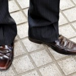 革靴の靴擦れ対策に!原因や防止するために大事なこと!