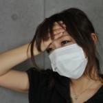 インフルエンザB型の熱は何日続く?期間は??