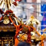 2014年の三社祭情報!!お祭りが始まった由来は??