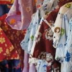 子供の浴衣の作り方!簡単6つのスッテプ!帯の作り方は?