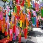 2014年の一宮七夕祭り日程や時間!駐車場や交通規制は?