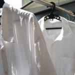 服の臭いを取る洗濯の3つのポイント!脇や汗の臭いも撃退!