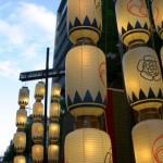 2014年、祇園祭の日程!観覧席や交通規制、屋台など情報