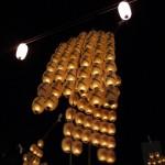 秋田竿燈まつりとは?由来や歴史!2014年の日程、イベント情報!