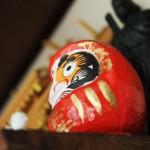 2014年の高崎祭りのだるま神輿!日程や時間、交通規制情報!