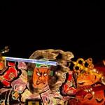 青森ねぶた祭りの由来や歴史!2014年の日程、ツアー情報