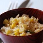 玄米のカロリーは?白米との違い、ダイエットにおすすめな理由!