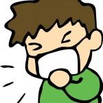 風邪じゃないのに鼻水や咳が止まらない原因は?薬はどれ?