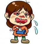 秋の花粉症の症状!咳や喉、かゆみや頭痛、微熱などの処置!