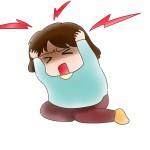 副鼻腔炎による頭痛の特徴!原因で場所が違う!?対処方法は?
