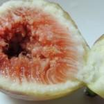 いちじくの栄養!生とドライフルーツでは効能が違う?