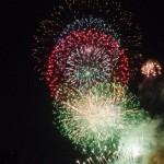 やつしろ全国花火競技大会2014!日程、駐車場の情報!