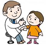 インフルエンザ予防接種の副作用は?子供は注意!?対処は?