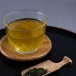 柿の葉茶の効能はダイエット効果も!副作用やカロリーは?