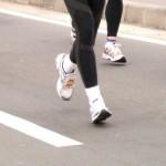 マラソンの楽な呼吸法は鼻から口から?呼吸数や走り方は?