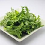 春菊の栄養や隠された効能!栄養を逃さない保存方法は?
