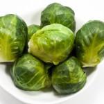 芽キャベツの旬な時期や食べ方!カロリーや栄養の効能や効果は?