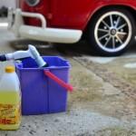 黄砂のキズ・シミから守る洗車方法!コーティングやタイミングは?
