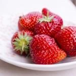 イチゴの種類や時期!人気や甘さの特徴、ケーキに合うものは?