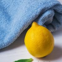 クエン酸洗顔の画像