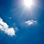 紫外線の多い時間帯や強い季節はいつ?夕方や夜も影響あるの?