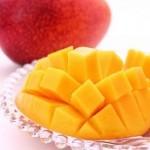マンゴーの食べ方!効能にはスゴイ効果が!食べごろの見分け方は?