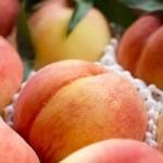 桃の栄養に含まれる効能には驚きの効果が!気になるカロリーは?