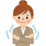 動悸や喉の痛みはクーラー病の症状!?その原因や予防・対策は?