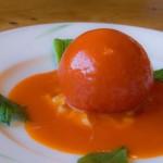 トマトの皮むき方法!湯むき以外で冷凍やお湯を使わない簡単な裏技!