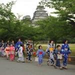 姫路ゆかたまつりの由来!2015年の日程や開催場所、アクセス方法は?