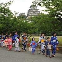 姫路ゆかた祭りの画像