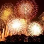 関西の花火大会2015の日程や開催場所!祭りの特徴やおすすめは?