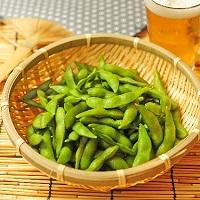 枝豆の画像