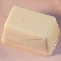 絹ごし豆腐の画像