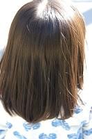 後頭部の画像