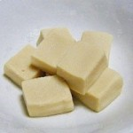 高野豆腐のカロリーや糖質は?ダイエット効果の高い食べ方は?