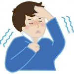 高熱による関節痛が起こる原因はなぜ?対処方法はあるの?