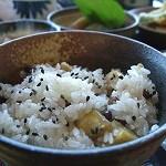 もち米入り栗ご飯の作り方!割合や水加減、浸水時間はどれくらい?