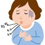 大人喘息の症状は治る?発作が出ないようにする対処・治療法は?