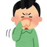 気温差アレルギーの症状は咳・鼻水以外に蕁麻疹やかゆみも出る?
