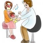 授乳中に飲める風邪薬や頭痛薬は?抗生物質の服用も影響するの?