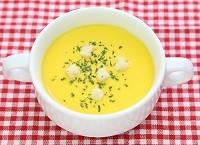 コーンスープの画像