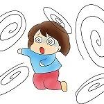 産後のめまいや貧血が起こる期間や原因!吐き気や動悸は病気かも?