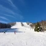 春スキーの雪質がいいゲレンデは?北海道や本州のクローズはいつ?