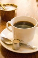コーヒーの画像